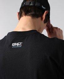 3 Commit Block Ss Tee - Tee Shirt for Men  H1SSH5ELP8 Element