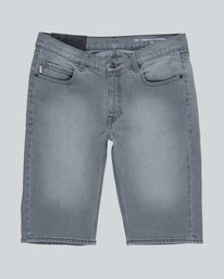 0 E03 Wk - shorts pour Homme  H1WKA2ELP8 Element
