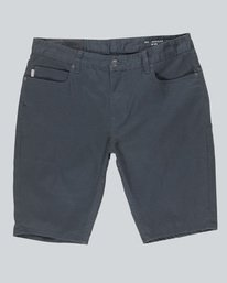 0 E03 Color Wk - Walkshort for Men  H1WKA4ELP8 Element