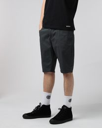 2 E03 Color Wk - Walkshort for Men  H1WKA4ELP8 Element