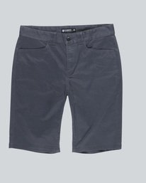0 Sawyer Short - Walkshort for Men  H1WKA5ELP8 Element