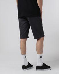 3 Sawyer Short - Walkshort for Men  H1WKA5ELP8 Element