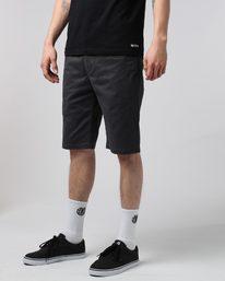 2 Sawyer Short - Walkshort for Men  H1WKA5ELP8 Element