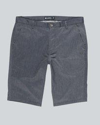 0 Howland Classic Wk - Bermuda-Shorts für Männer  H1WKA6ELP8 Element