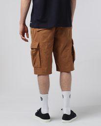 3 Legion Cargo Wk - Bermuda-Shorts für Männer  H1WKA8ELP8 Element