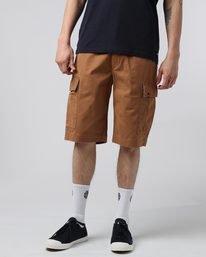 1 Legion Cargo Wk - Bermuda-Shorts für Männer  H1WKA8ELP8 Element