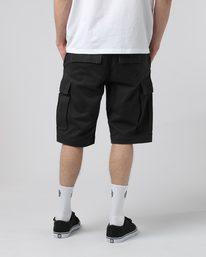 4 Legion Cargo Wk Ii - Bermuda-Shorts für Männer  H1WKA9ELP8 Element