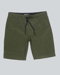 0 Altona Wk - Walkshort for Men  H1WKB1ELP8 Element