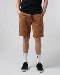 1 Altona Wk - shorts pour Homme  H1WKB1ELP8 Element