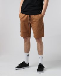 2 Altona Wk - shorts pour Homme  H1WKB1ELP8 Element
