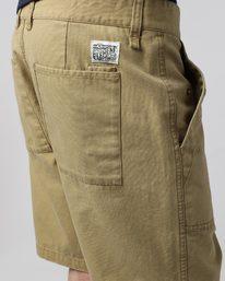 6 Canjon Wk - Bermuda-Shorts für Männer  H1WKC8ELP8 Element