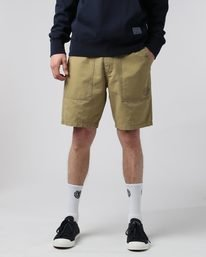 0 Canjon Wk - Walkshort for Men  H1WKC8ELP8 Element