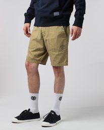 1 Canjon Wk - Bermuda-Shorts für Männer  H1WKC8ELP8 Element