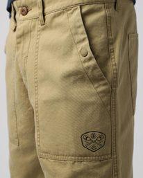 2 Canjon Wk - Bermuda-Shorts für Männer  H1WKC8ELP8 Element