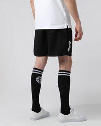 5 Blazed Short - Walkshort for Men  H1WKD2ELP8 Element