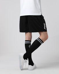 6 Blazed Short - Walkshort for Men  H1WKD2ELP8 Element