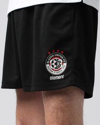 2 Blazed Short - Walkshort for Men  H1WKD2ELP8 Element