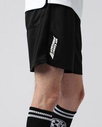 3 Blazed Short - Walkshort for Men  H1WKD2ELP8 Element