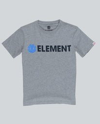 0 Blazin Ss Boy - Tee Shirt for BOYS  H2SSA2ELP8 Element