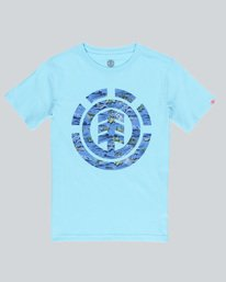 0 River Rats Ss Boy - Tee Shirt for BOYS  H2SSA7ELP8 Element
