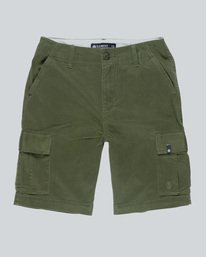 0 Legion Cargo Wk Boy - walkshort da Uomo  H2WKA2ELP8 Element