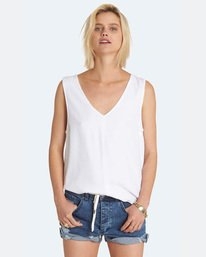 0 Longing - camicia da Donna  H3SHA5ELP8 Element