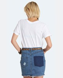 1 Wasted - jupes pour Femme  H3SKA1ELP8 Element