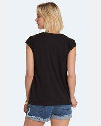 2 Tour Crew - T-Shirt pour Femme  H3SSA6ELP8 Element