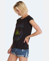 1 Tour Crew - T-Shirt pour Femme  H3SSA6ELP8 Element