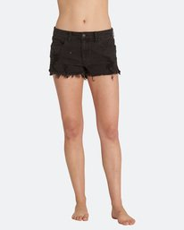 0 Kloss - Walkshort for Women  H3WKA2ELP8 Element