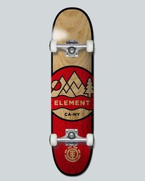 "0 Cones 8"" - Skateboard  H4CPAEELP8 Element"