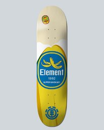 0 Yawye Banana 7.9 - Deck for Men  H4DCABELP8 Element