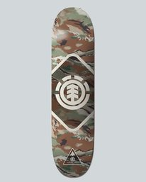 0 Sawtooth 7.7 - Deck for Men  H4DCALELP8 Element