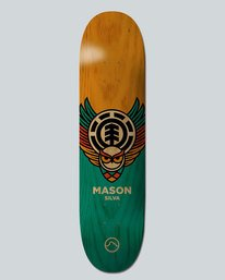0 Mason Owl 8.3 - Deck for Men  H4DCAVELP8 Element