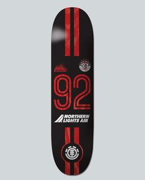 0 Blazed United 8.1 - Deck for Men  H4DCAYELP8 Element