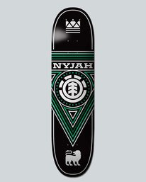0 Nyjah Tri 7.6 Twig - Deck  H4DCBJELP8 Element