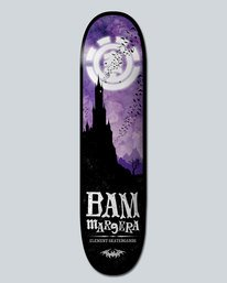 0 Bam Belfry 8.25 - Deck  H4DCBZELP8 Element