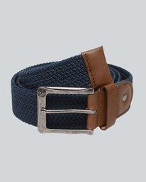 0 Caliban - Cintura da Uomo Blue H5BLA1ELP8 Element