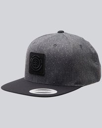 0 United Cap C - Head Wear for Men  H5CTB1ELP8 Element