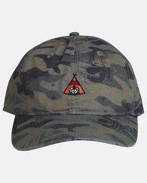2 Pops - casquettes chapeaux et bonnets pour Femme  H9CTA1ELP8 Element