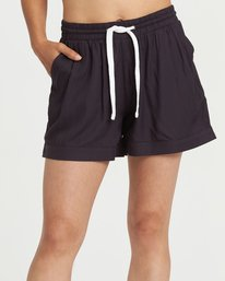 0 Enough Shorts Black J2201EEN Element
