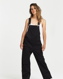0 Good Dayz Dungarees Blue J3551EGO Element