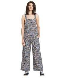 1 Dream Pants Blue J3571EDP Element