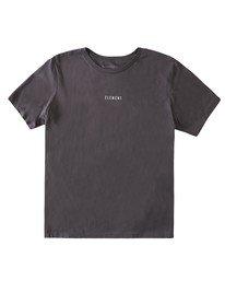 1 Prism T-Shirt Black J4502EPR Element