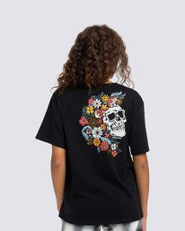 0 Sage T-Shirt Black J4523ESA Element
