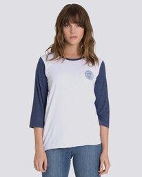 0 Tampa Long Sleeve T-Shirt  J453LDRO Element