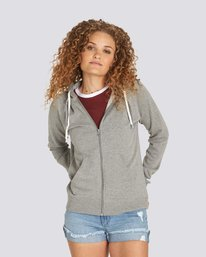 0 Lette Zip Grey J627QELZ Element