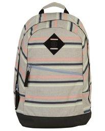 0 Camden Backpack Grey JABKQECA Element