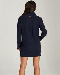 1 Delta Dress Blue JD25WEDE Element