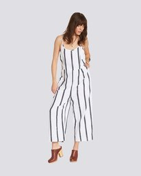 0 Willow Romper White JN32PEWI Element